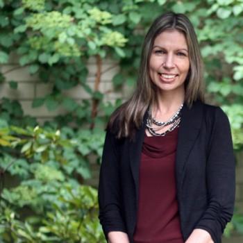 Angela Schneider - Investment Administrator